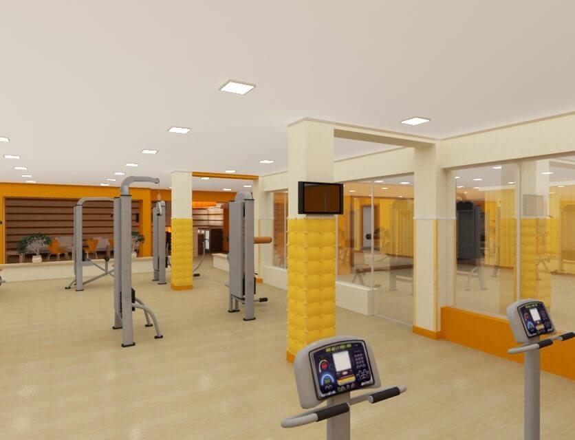 Galerie echipamente fitness 2012 - 10