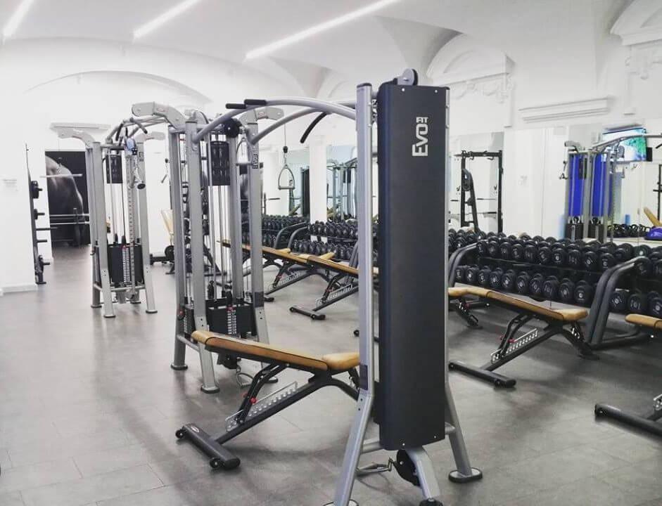 Galerie echipamente fitness 2012 - 11