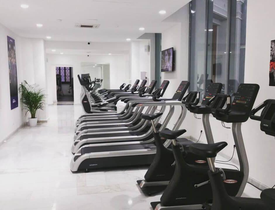 Galerie echipamente fitness 2011 - 1