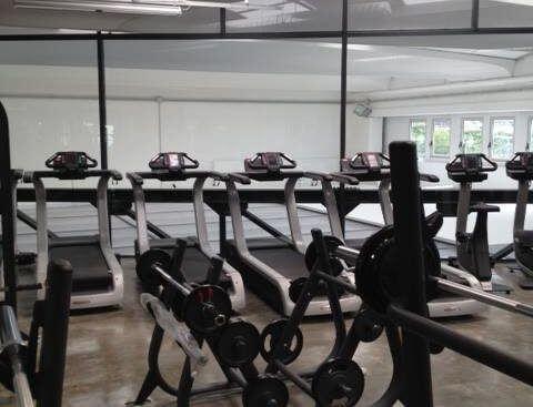 Galerie echipamente fitness 2011 - 3