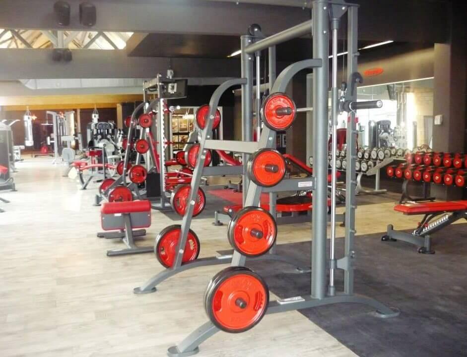 Galerie echipamente fitness 2008 - 5