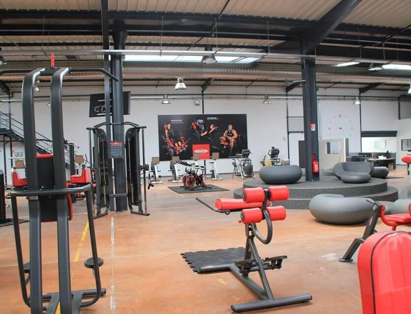 Galerie echipamente fitness 2011 - 6