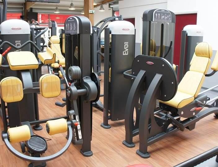 Galerie echipamente fitness 2011 - 8
