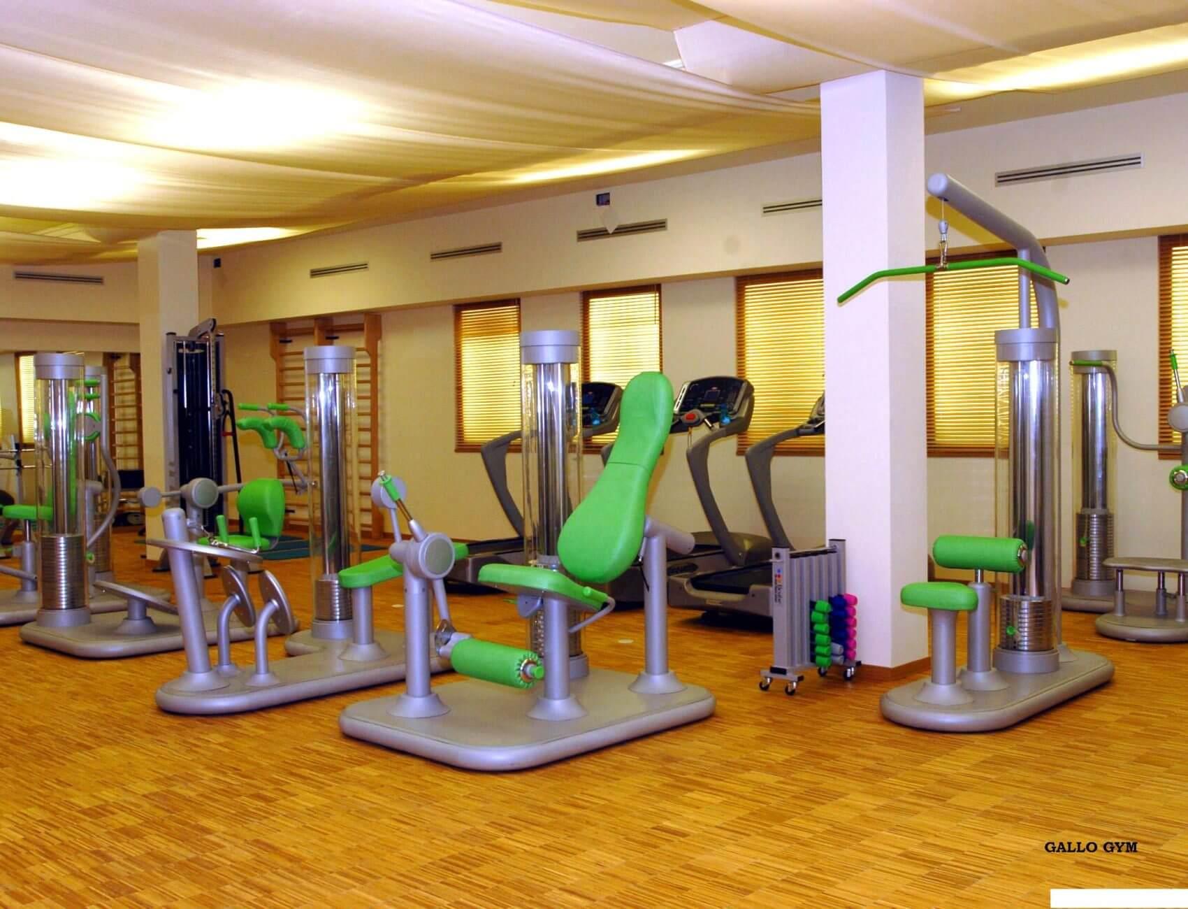 Galerie echipamente fitness 2011 - 11