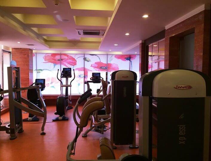 Galerie echipamente fitness 2010 - 1