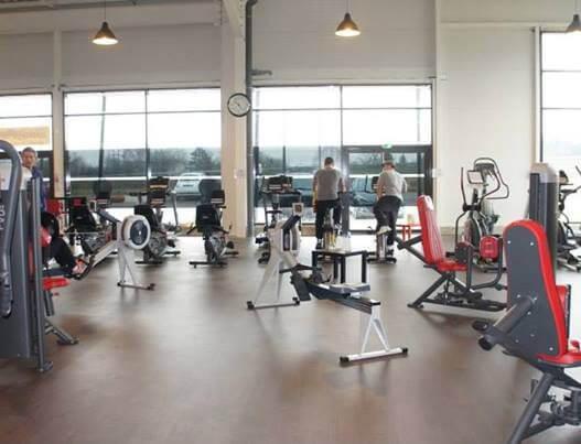 Galerie echipamente fitness 2010 - 5