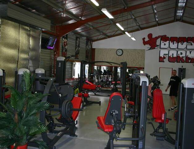 Galerie echipamente fitness 2010 - 6