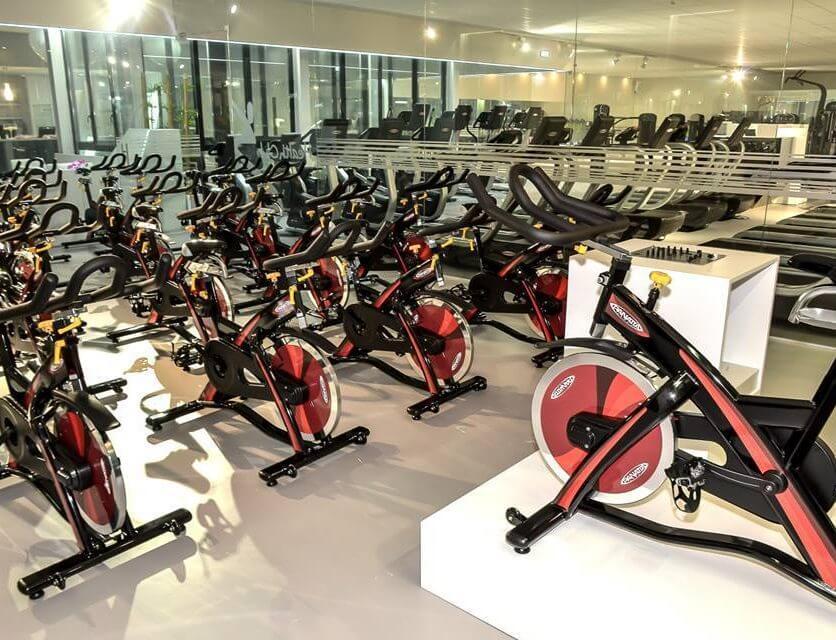 Galerie echipamente fitness 2010 - 7