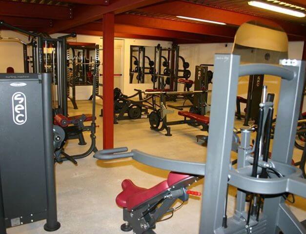 Galerie echipamente fitness 2010 - 8