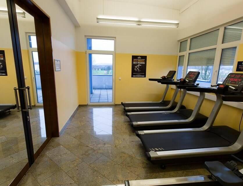 Galerie echipamente fitness 2009 - 3