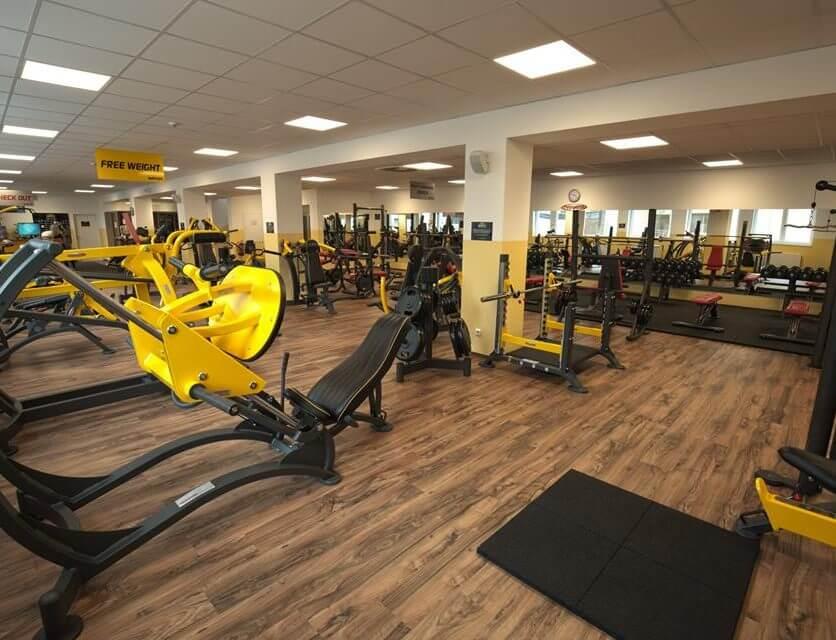 Galerie echipamente fitness 2017 - 4