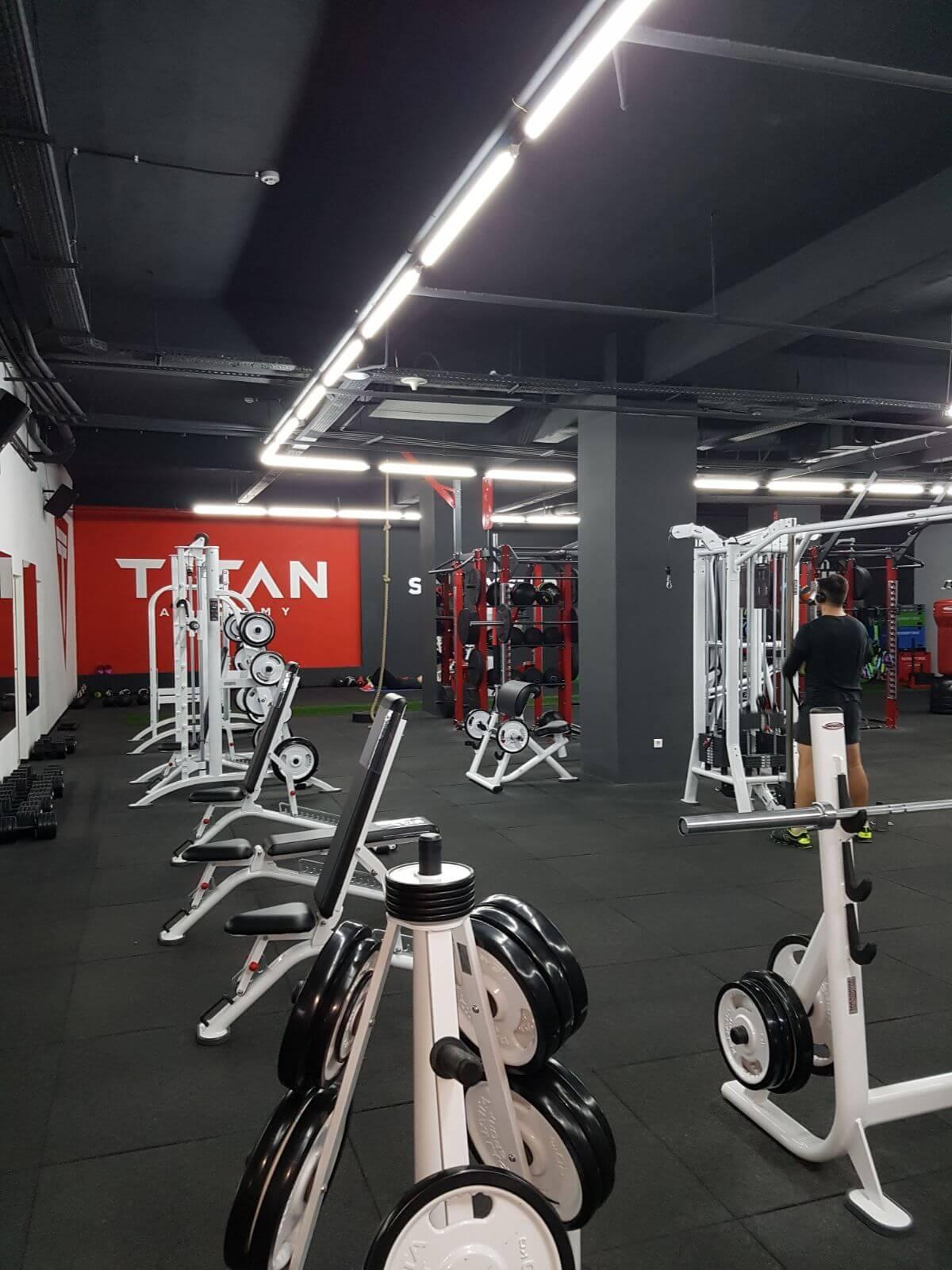 Galerie echipamente fitness 2018 - 10