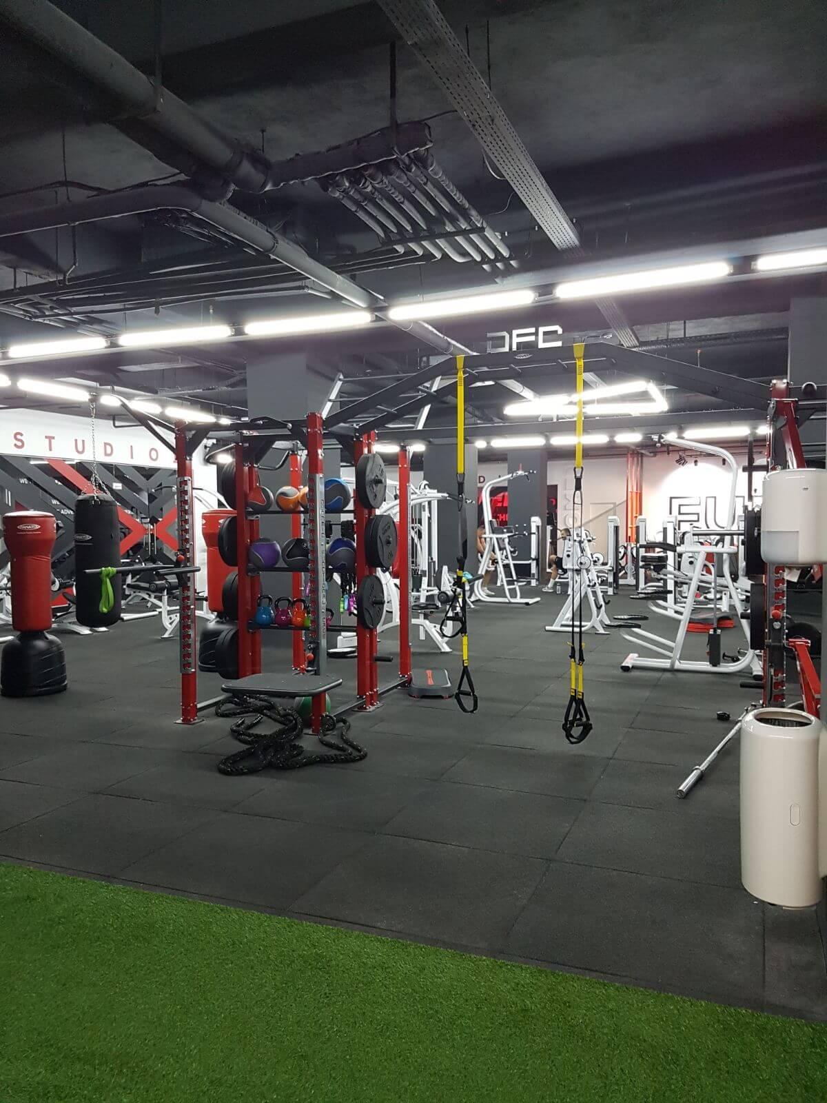Galerie echipamente fitness 2018 - 11