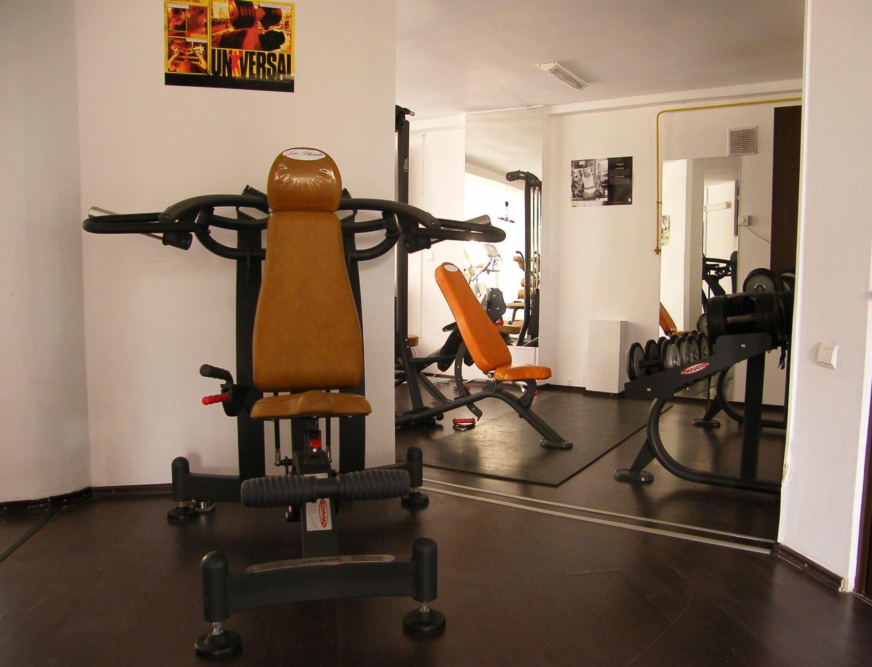 Galerie echipamente fitness 2018 - 14