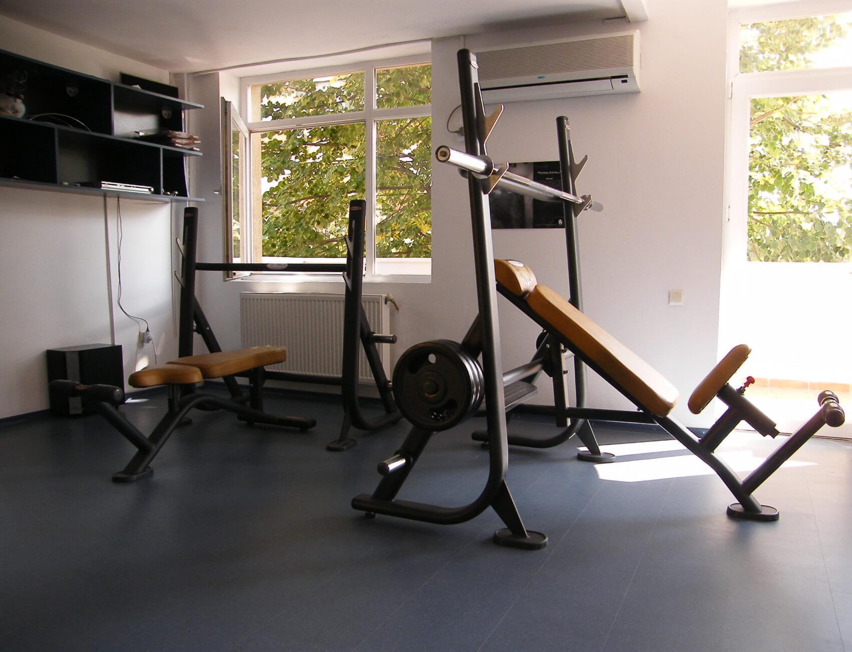 Galerie echipamente fitness 2009 - 6