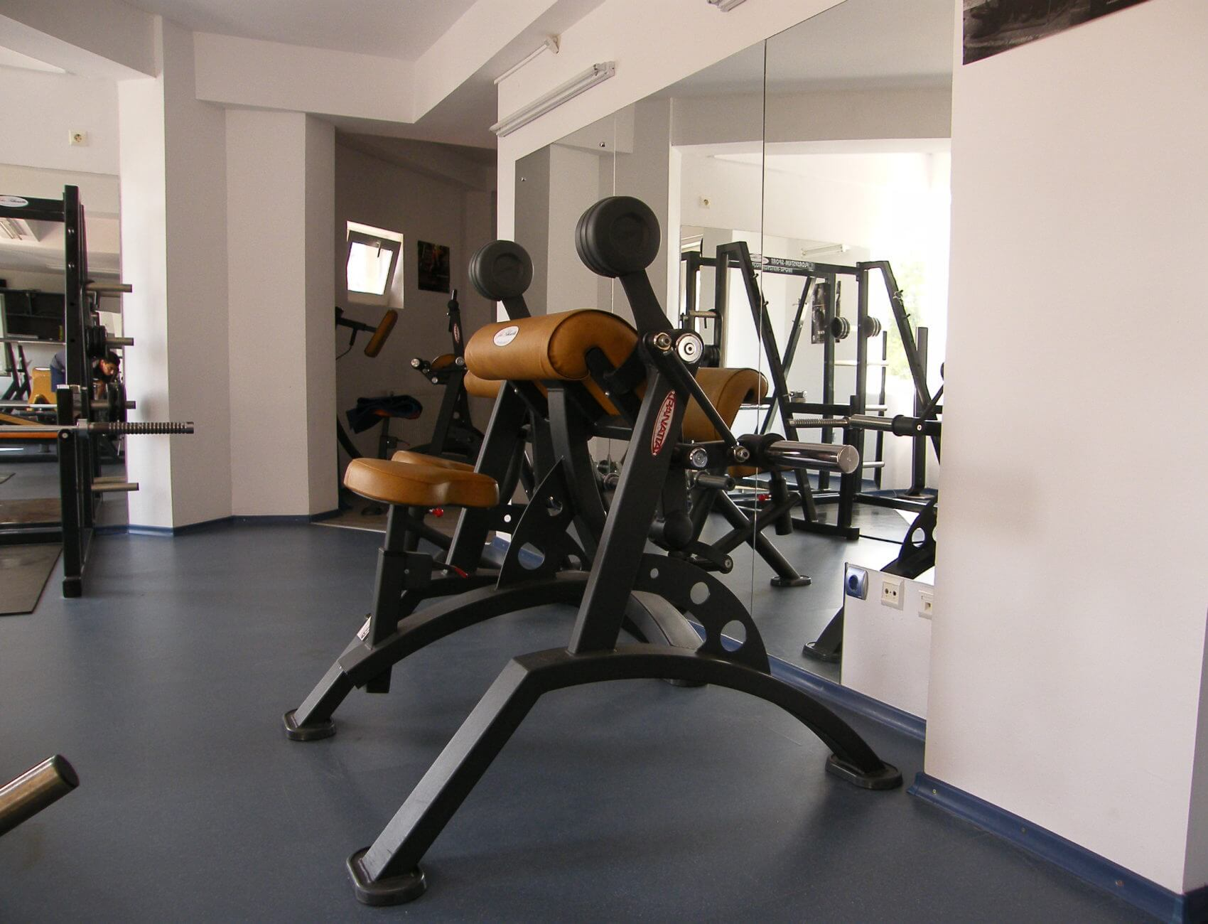 Galerie echipamente fitness 2017 - 5