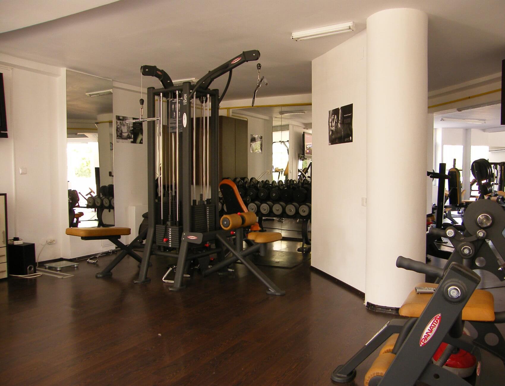 Galerie echipamente fitness 2009 - 7