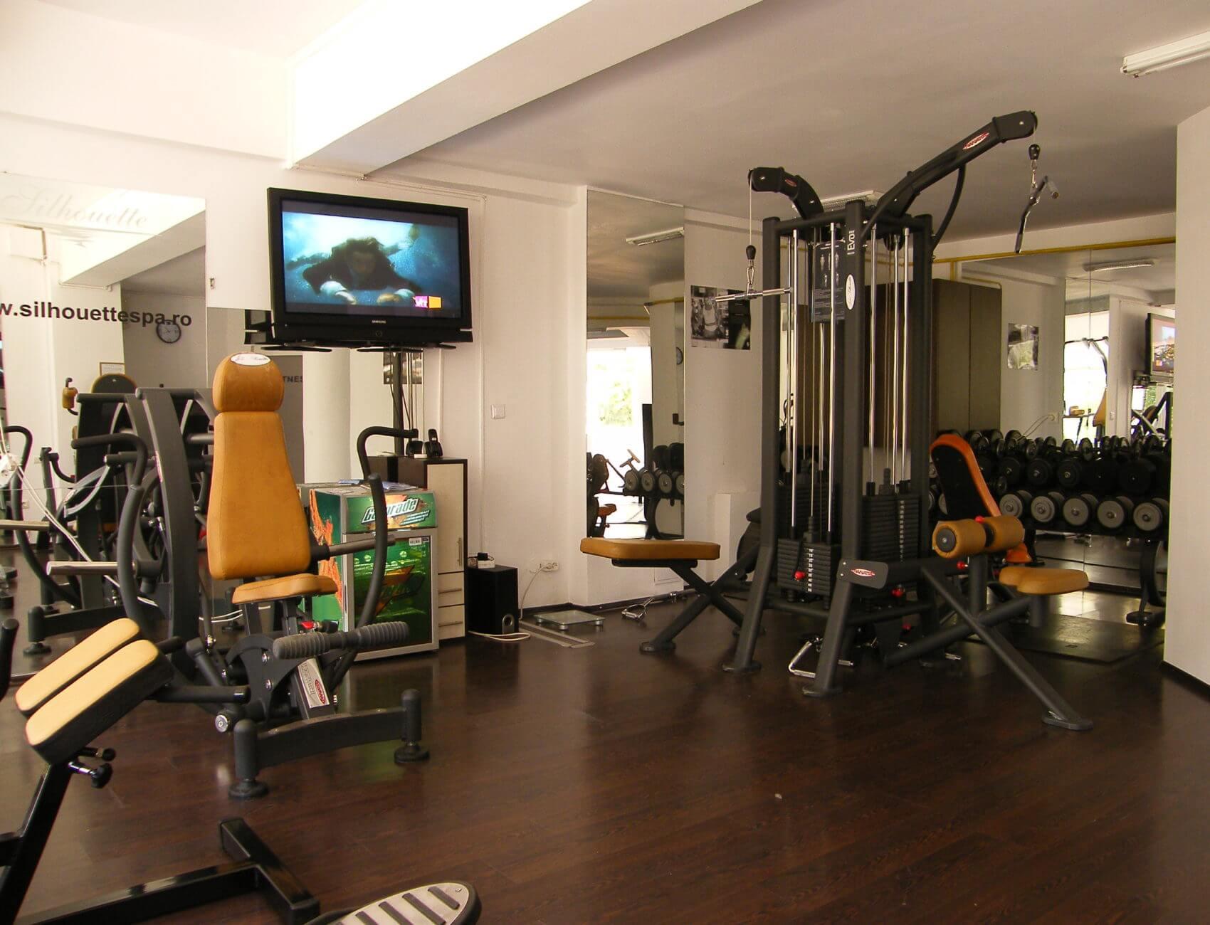 Galerie echipamente fitness 2017 - 7