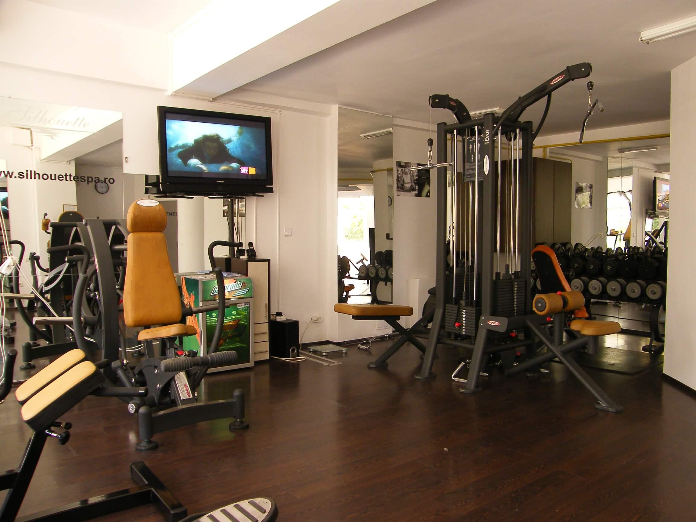 Galerie echipamente fitness 2018 - 13