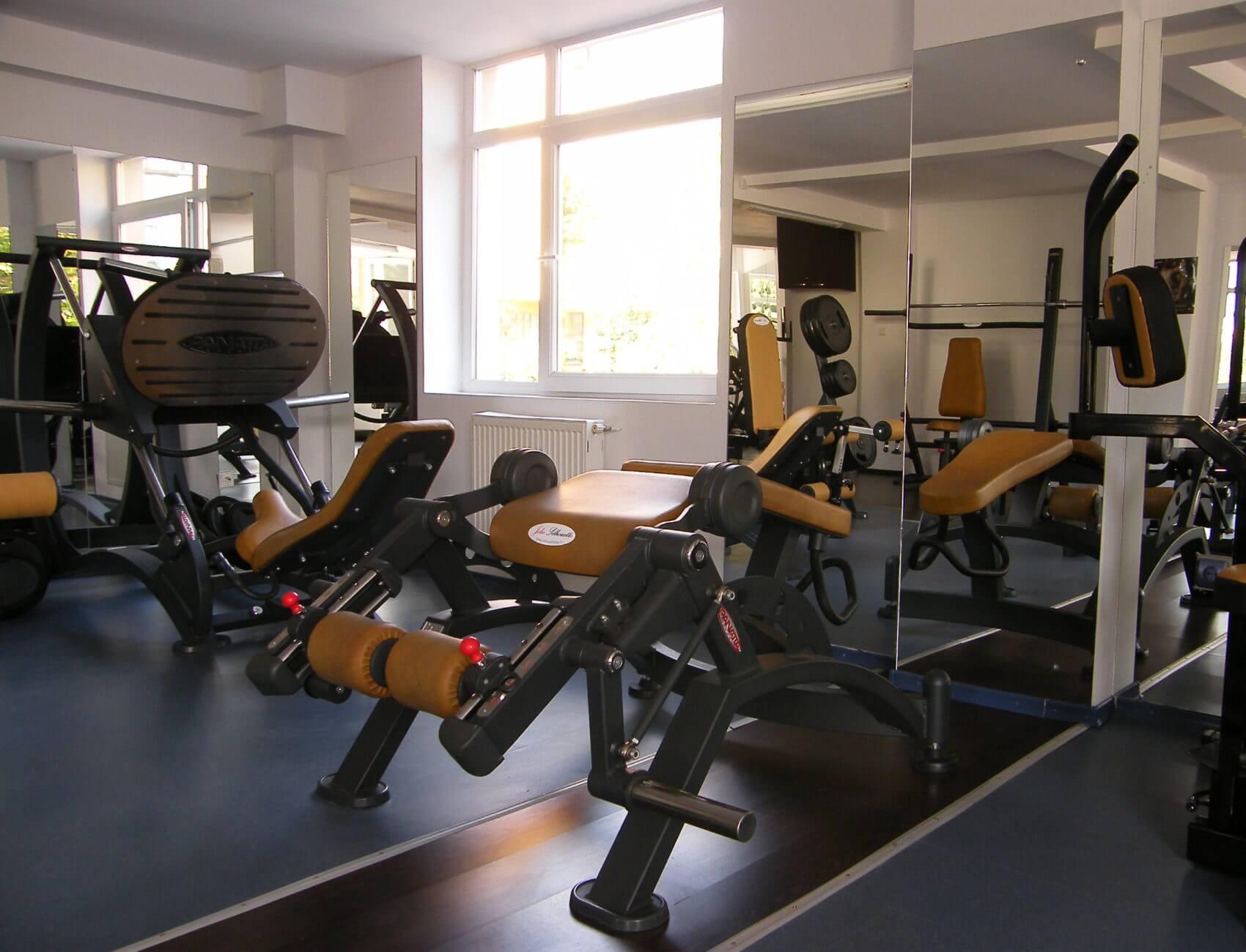 Galerie echipamente fitness 2009 - 5