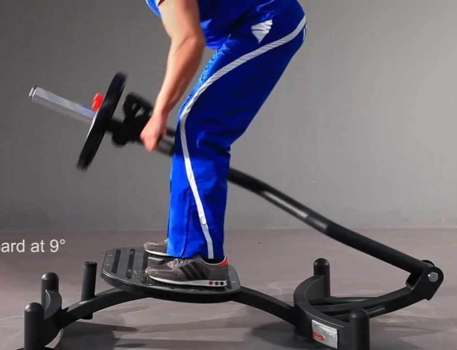 Galerie echipamente fitness 2017 - 10