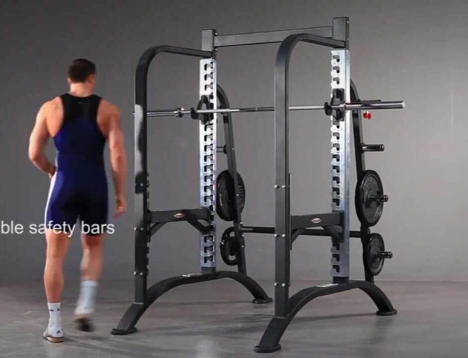 Galerie echipamente fitness 2017 - 11