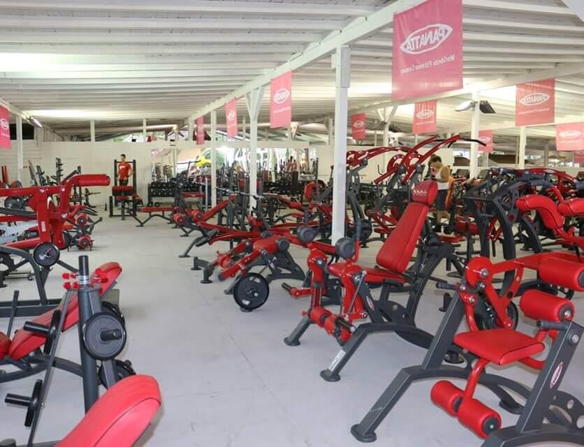 Galerie echipamente fitness 2009 - 9