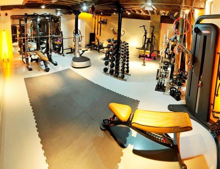 Galerie echipamente fitness 2018 - 16