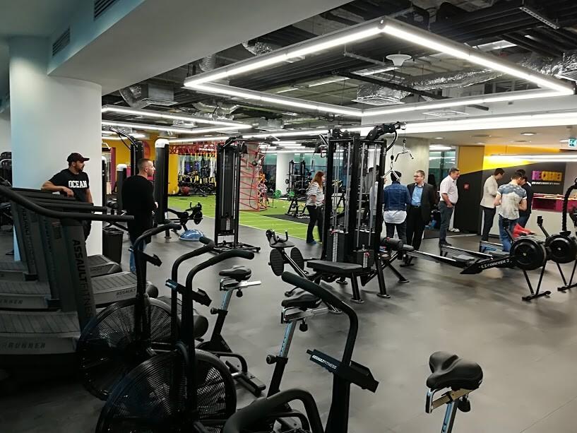 Galerie echipamente fitness 2018 - 18